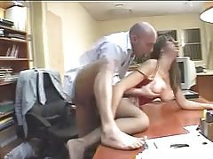 Office guy wants good loving from this slut tubes