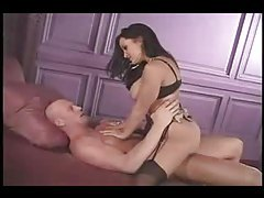 Lisa Ann looks hot as hell making hardcore porn tubes