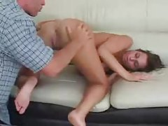 Face fucking super hot babe Naomi Russell tubes