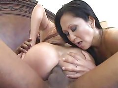 Two anal Asians and the BBC get it on tubes