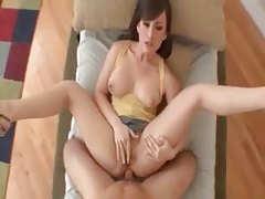 POV both holes sex with Jennifer White tubes