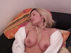 Sex on Christmas with hot naked blonde wife tubes