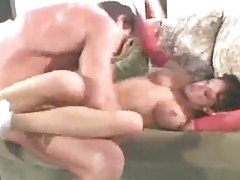 Horny Tory Lane fucked up the ass tubes