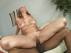 Big ass pornstar Delilah Strong fucked by BBC tubes