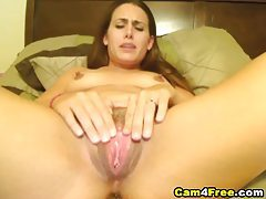 Hot Dildo Ride to Orgasm! HD tubes