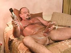 Daddy Works Out Body And Cock tubes