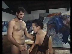 Anal for hairy pussy cunt that loves lingerie tubes