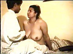 His naughty nurse lets him bang her hole tubes