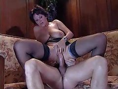 Black guy fucks black slut and they love it tubes