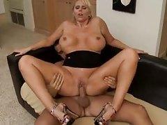 Hardcore fucking with busty milf Karen Fisher tubes