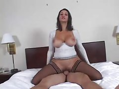 Pounding milf Persia Monir in the pussy tubes