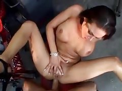 Come pound Tory Lane in POV tubes