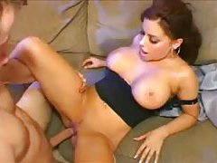 See the slutty Victoria Valentino have sex tubes