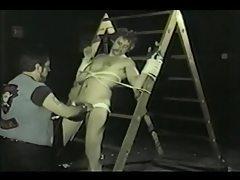Underground Rare Vintage BDSM Gay Hardcore tubes