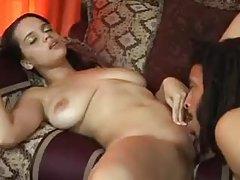 Black dude licks and fucks natural girl tubes