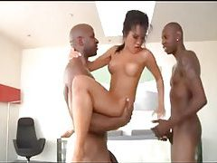 Flexible Asa Akira hot sex with black guys tubes