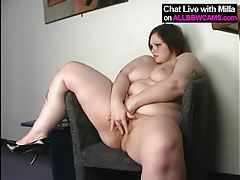 BBW pussy cigar and vodka 1 tubes
