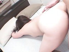 Japanese pussy looks pretty with dick in it tubes
