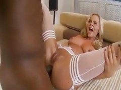 Bree Olsen butt sex with big black cock tubes