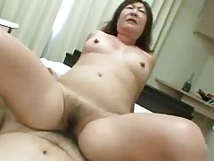 Curvy milf craves dick in her hairy hole tubes