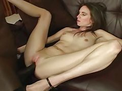 Beautiful skinny girl and BBC fuck hardcore tubes