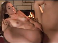 Erotic oral fireside missionary sex tubes