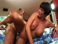Fit thick mommy fucked in the cunt tubes