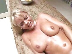 Bree Olsen moans with BBC inside her tubes