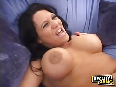 Milf sex and cum in the mouth tubes