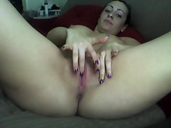 Long and sensual solo masturbation video tubes