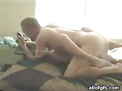 Slim tender girl fucked by her boyfriend tubes