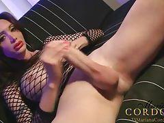 Mariana Cordobas Net bodysuit tubes