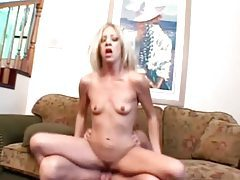 Petite girl laid by rock hard cock tubes
