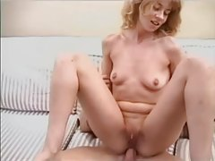Blasting skinny small tits girl in the ass tubes