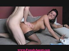 FemaleAgent No viagra needed tubes