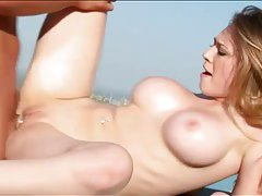 Stunning Kagney Linn Karter outdoor sex tubes