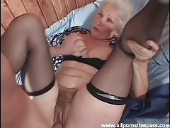 Seduction of a mature ends in hardcore fuck tubes