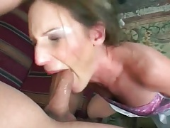Big cock uses mouth as a fuck hole tubes