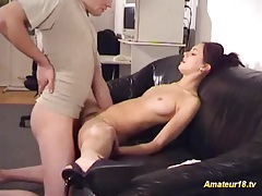 Flexible gymnast gets fucked tubes