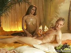 Erotic Turkish Massage By Hottie Babe tubes