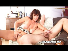 Hairy mature pussy suck and fuck video tubes
