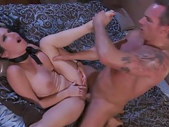 In love with a milf and fucking her pussy hard tubes