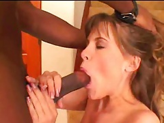 Milf meets black lover for hot oral sex tubes
