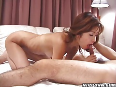 Skinny Japanese girl with tiny tits laid hardcore tubes
