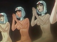 Hentai cock worship in group video tubes