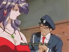 Adventure and pussy licking in hentai video tubes