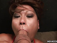 Nastiest Asian blowjob in history tubes