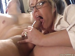 Nasty Bad Secretary Fuck her Boss tubes