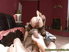 She Got Fucked In Her Ass While Sucking Big Dick tubes