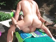 Skinny slut in a sexy hardcore fuck video tubes